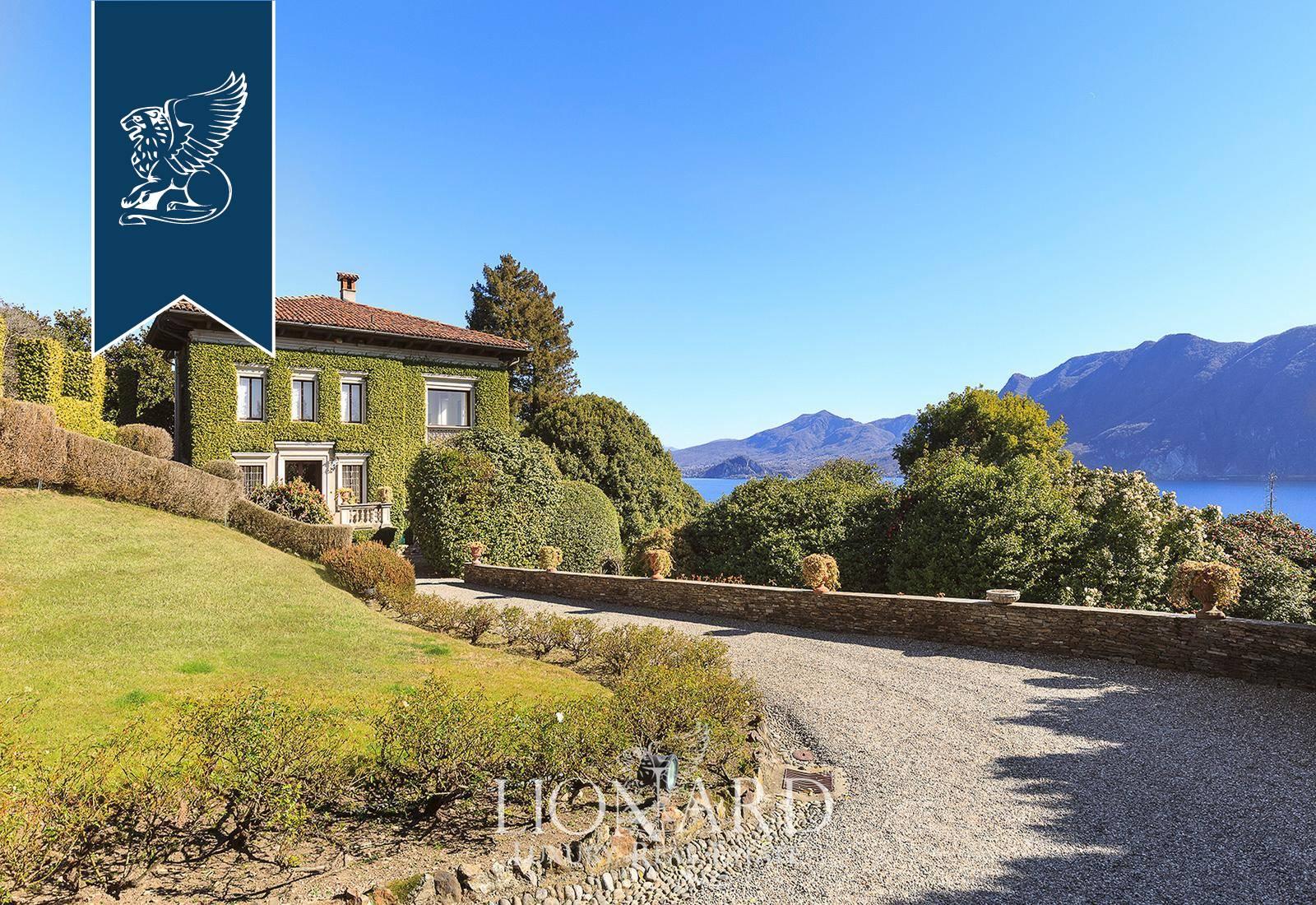 Villa in Vendita a Verbania: 0 locali, 1827 mq - Foto 9