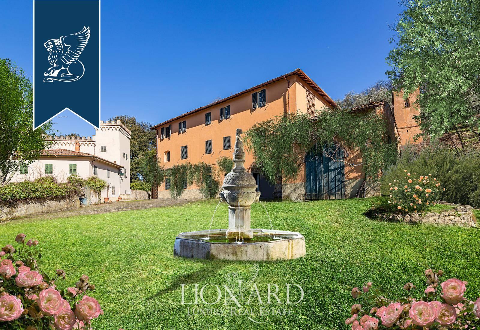 Villa in Vendita a Reggello: 0 locali, 1000 mq - Foto 3