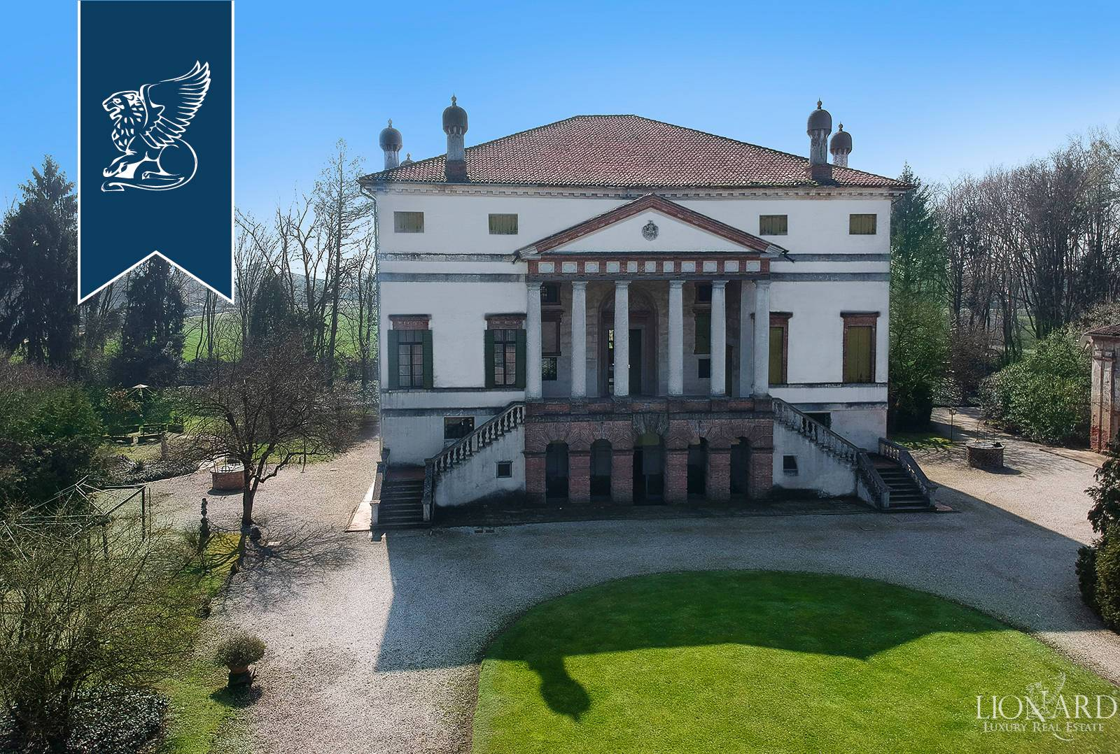 Villa in Vendita a Fratta Polesine: 0 locali, 1200 mq - Foto 8