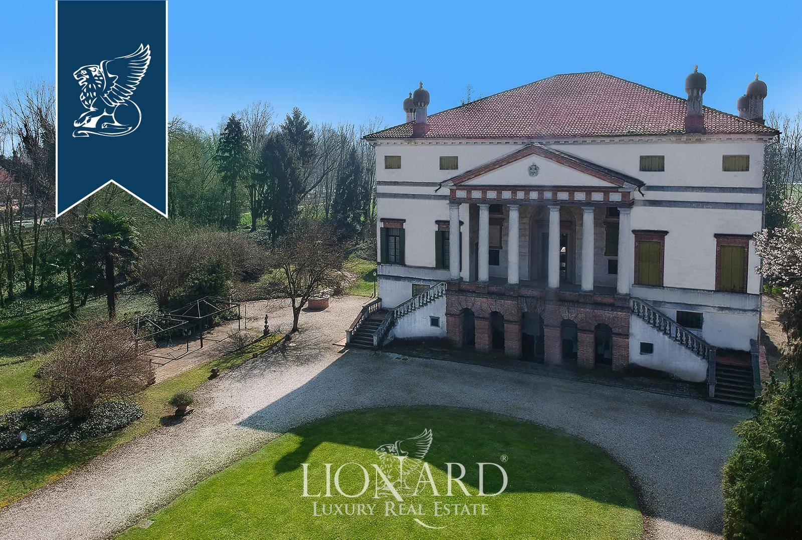 Villa in Vendita a Fratta Polesine: 0 locali, 1200 mq - Foto 9