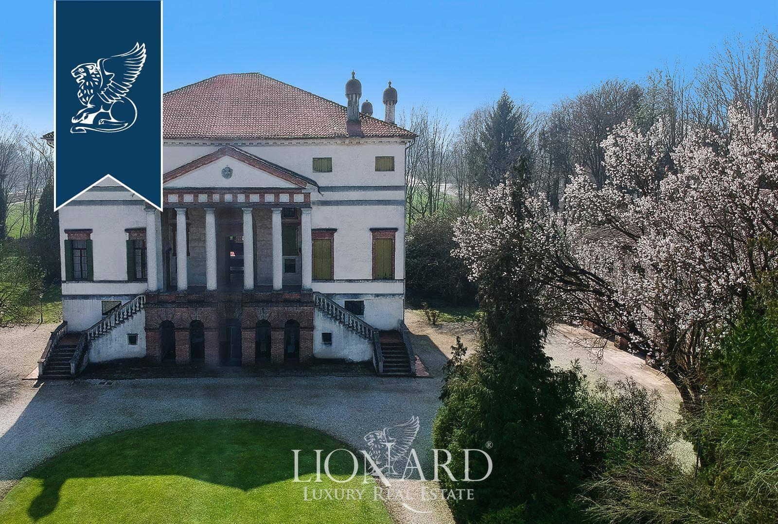 Villa in Vendita a Fratta Polesine: 0 locali, 1200 mq - Foto 7