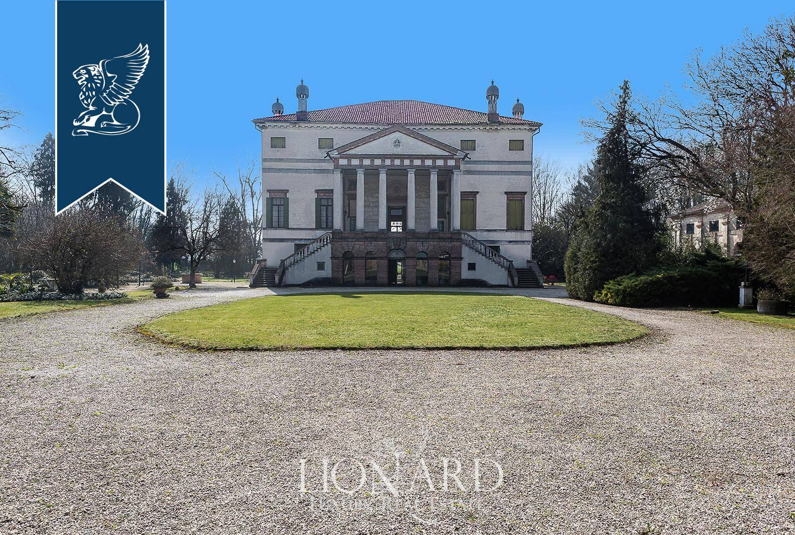 Villa in Vendita a Fratta Polesine: 0 locali, 1200 mq - Foto 3