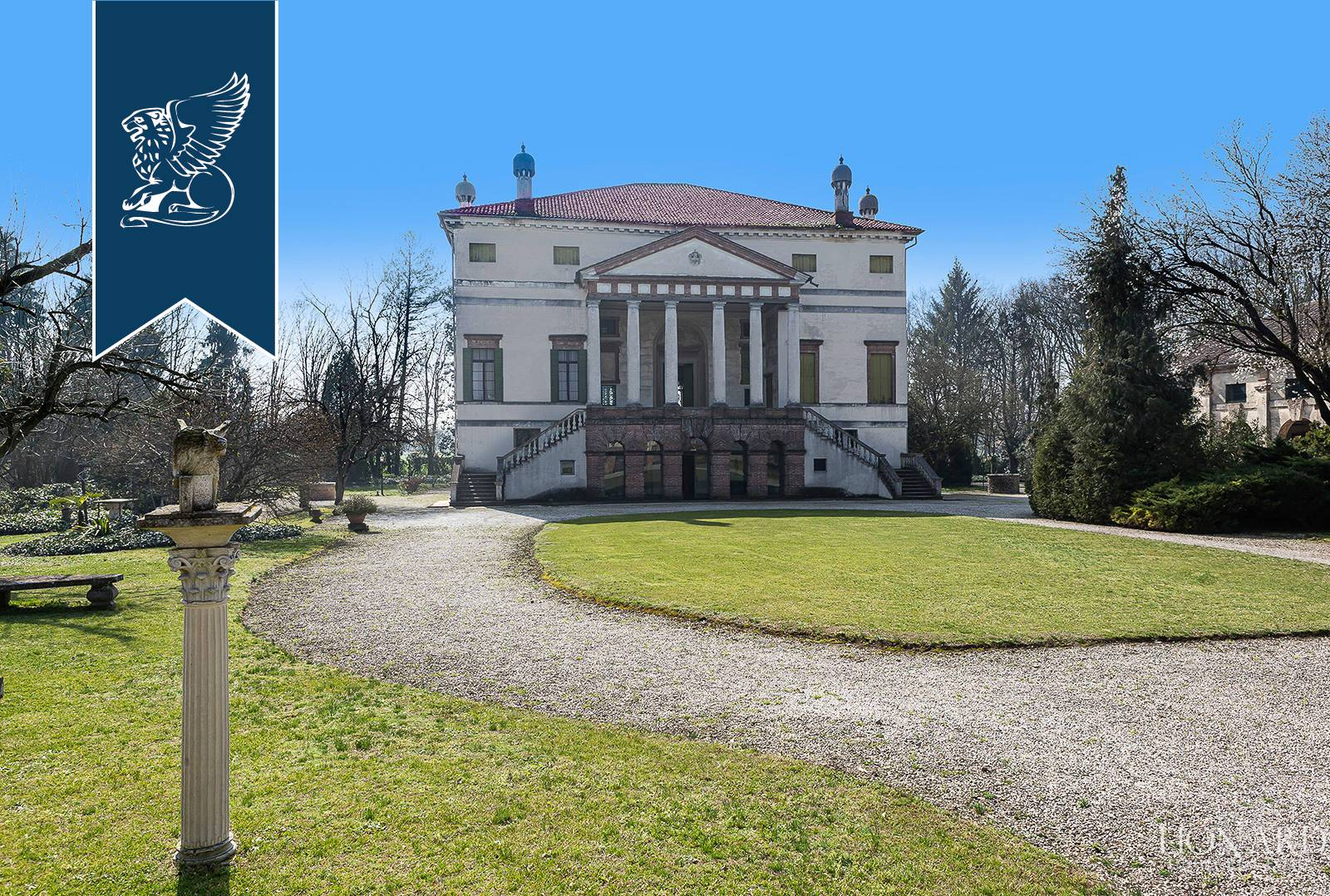 Villa in Vendita a Fratta Polesine: 0 locali, 1200 mq - Foto 2