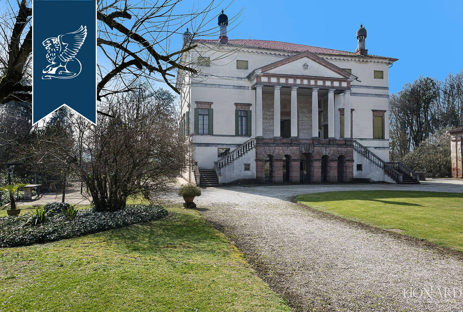 Villa in Vendita a Fratta Polesine: 0 locali, 1200 mq - Foto 5