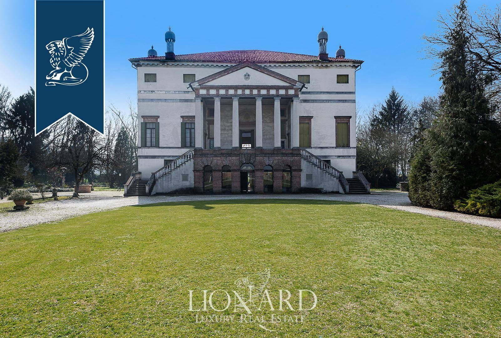 Villa in Vendita a Fratta Polesine: 0 locali, 1200 mq - Foto 4