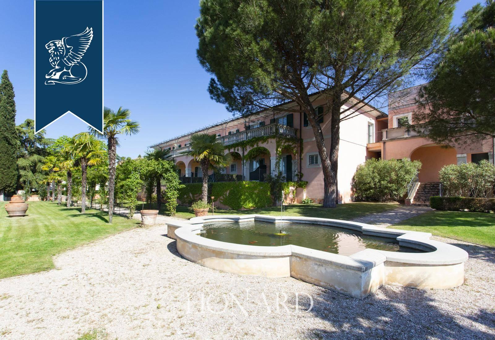 Villa in Vendita a Montefalco: 0 locali, 3188 mq - Foto 8