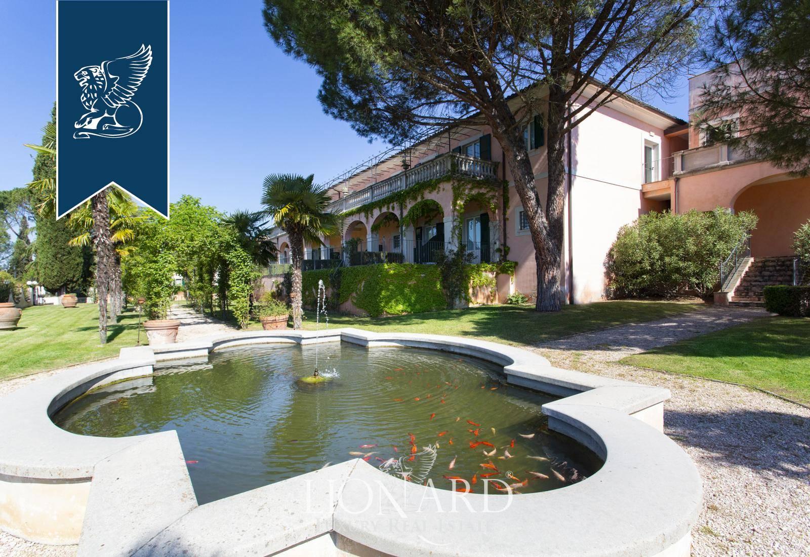 Villa in Vendita a Montefalco: 0 locali, 3188 mq - Foto 9