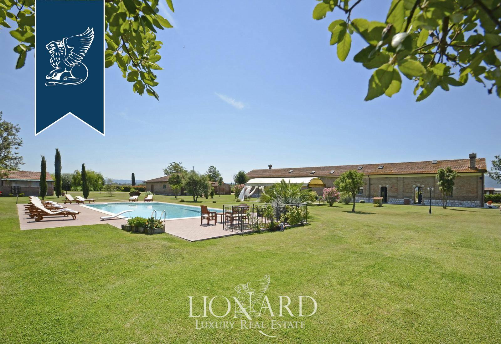Azienda in Vendita a Grosseto: 0 locali, 880 mq - Foto 3