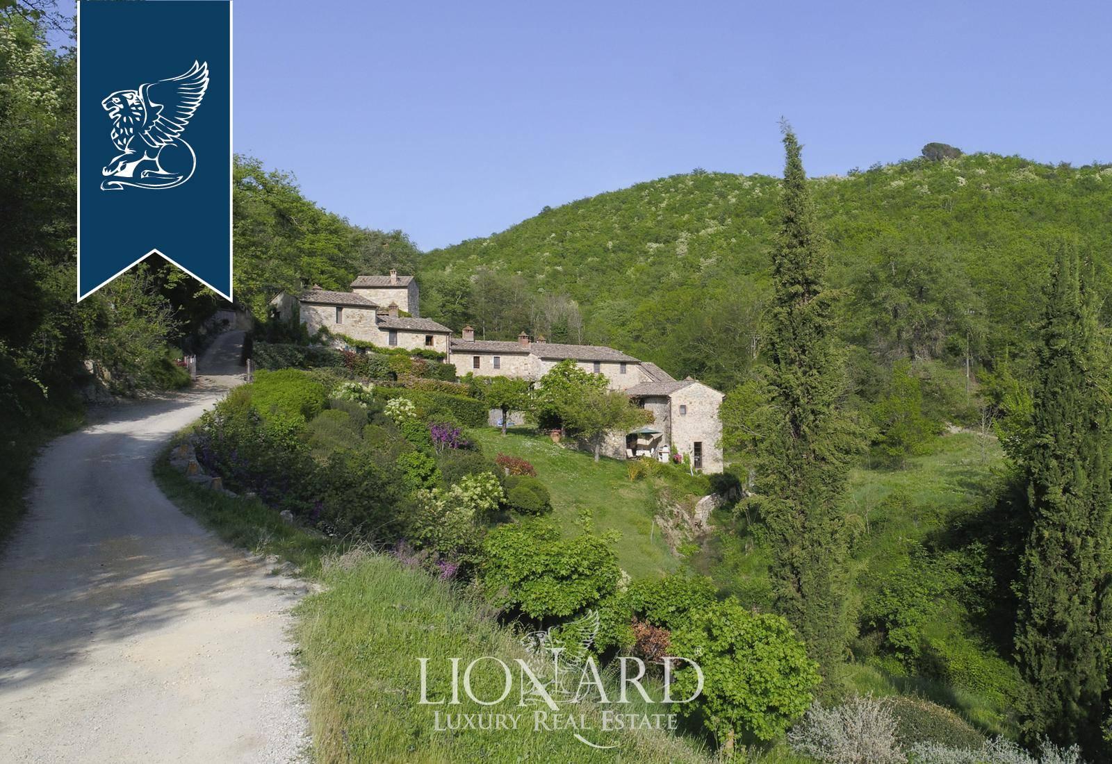 Agriturismo in Vendita a Castellina In Chianti: 0 locali, 650 mq - Foto 2