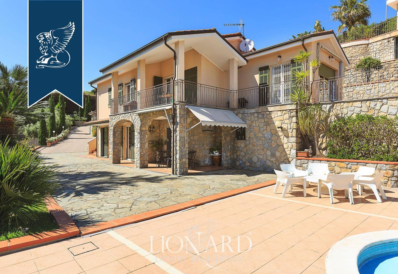 Villa in Vendita a Bordighera: 0 locali, 400 mq - Foto 3