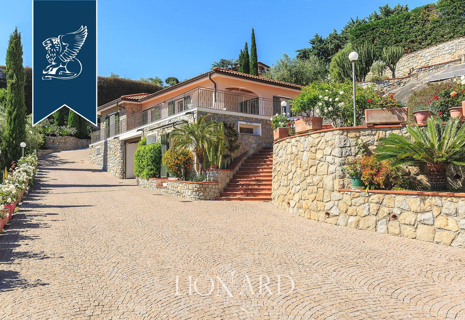 Villa in Vendita a Bordighera: 0 locali, 400 mq - Foto 9