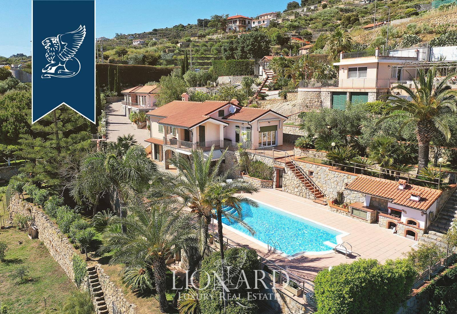 Villa in Vendita a Bordighera: 0 locali, 400 mq - Foto 2