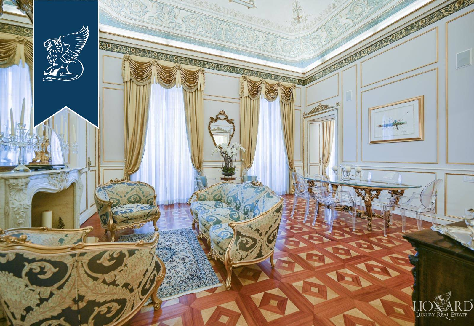 Appartamento in Vendita a Milano: 0 locali, 330 mq - Foto 4