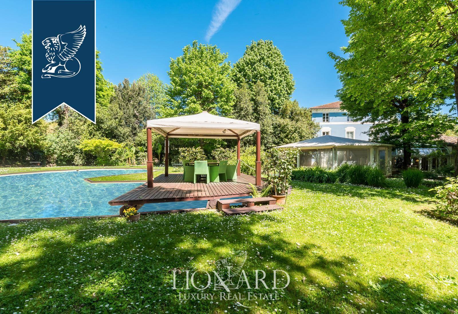 Villa in Vendita a Lucca: 0 locali, 1200 mq - Foto 8
