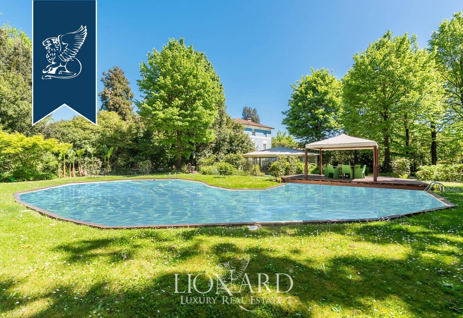 Villa in Vendita a Lucca: 0 locali, 1200 mq - Foto 7