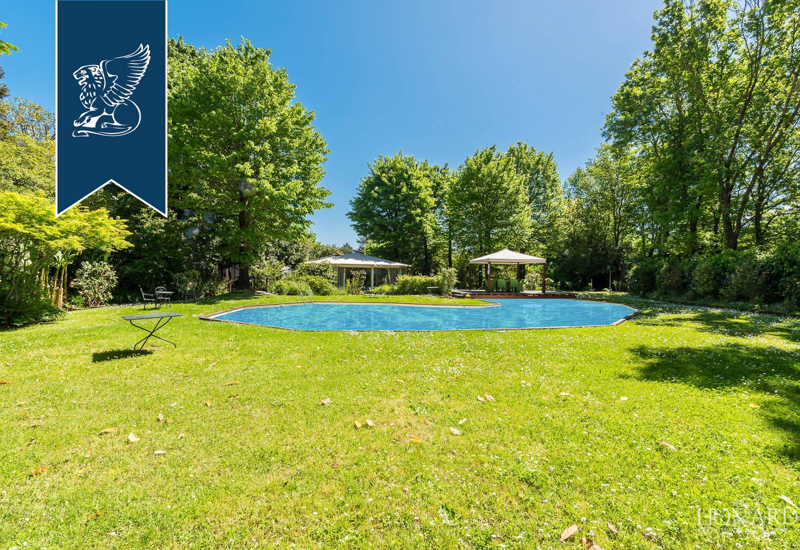 Villa in Vendita a Lucca: 0 locali, 1200 mq - Foto 9