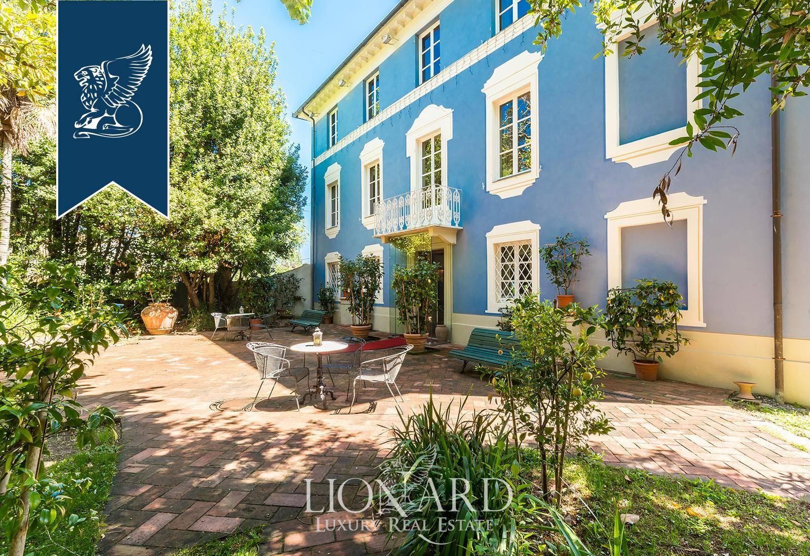 Villa in Vendita a Lucca: 0 locali, 1200 mq - Foto 3
