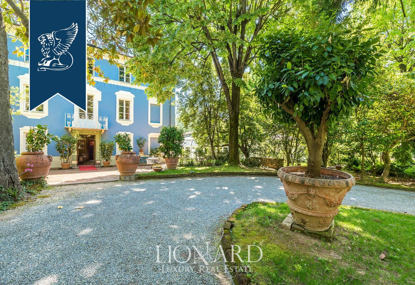 Villa in Vendita a Lucca: 1200 mq
