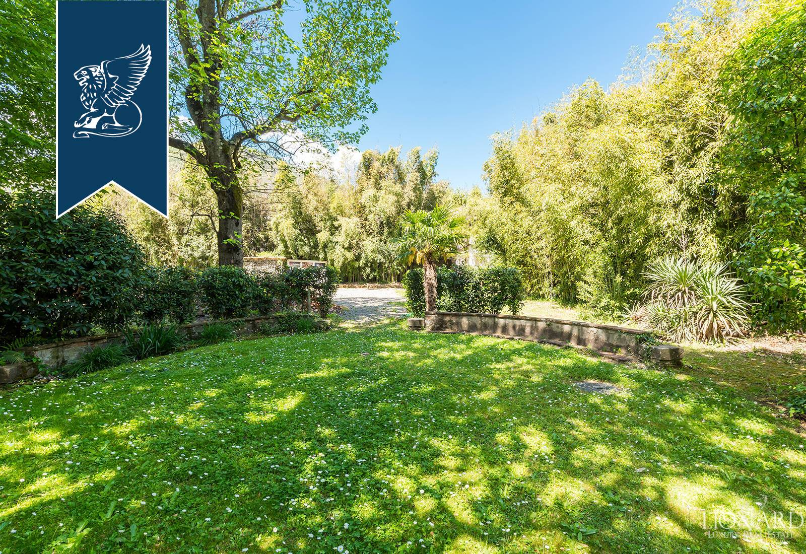 Villa in Vendita a Lucca: 0 locali, 1200 mq - Foto 5