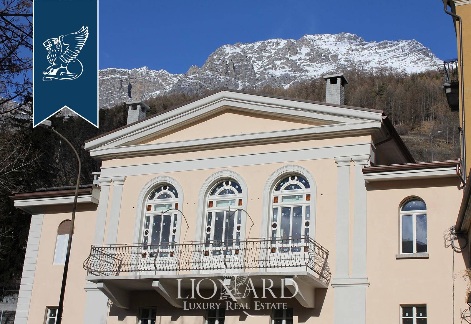 Villa in Vendita a Bormio: 0 locali, 570 mq - Foto 3