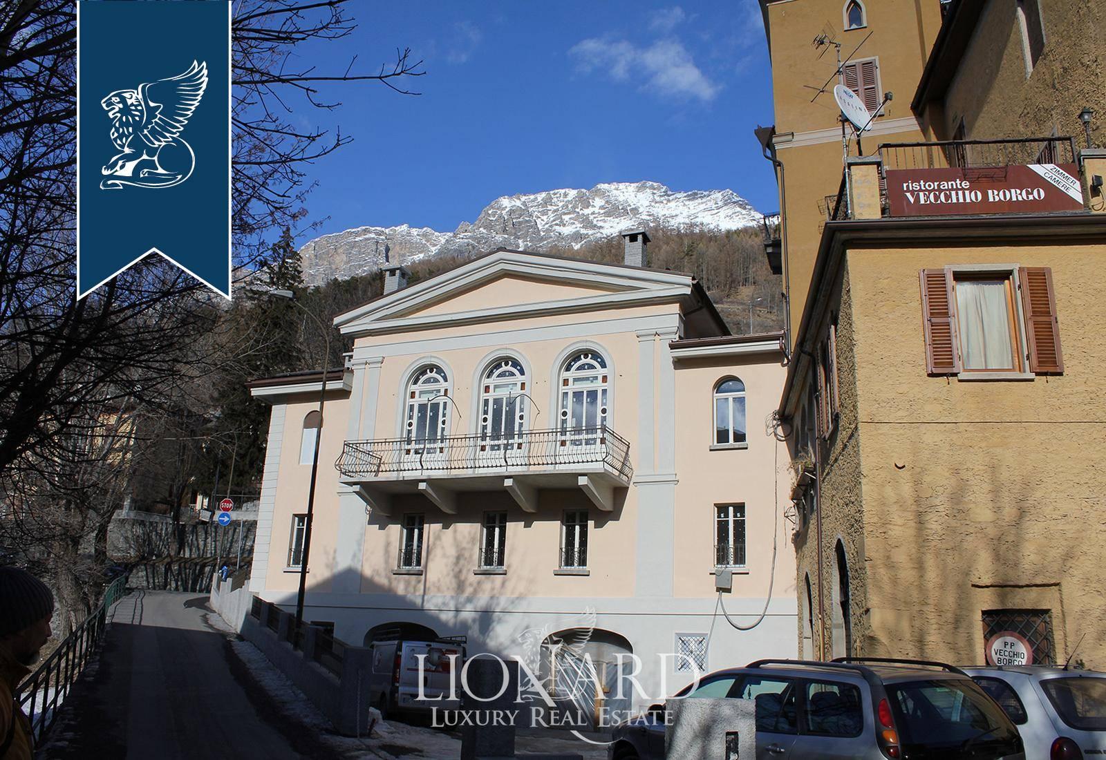 Villa in Vendita a Bormio: 0 locali, 570 mq - Foto 2