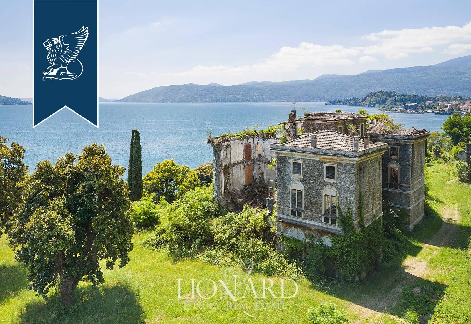 Villa in Vendita a Verbania: 0 locali, 750 mq - Foto 6