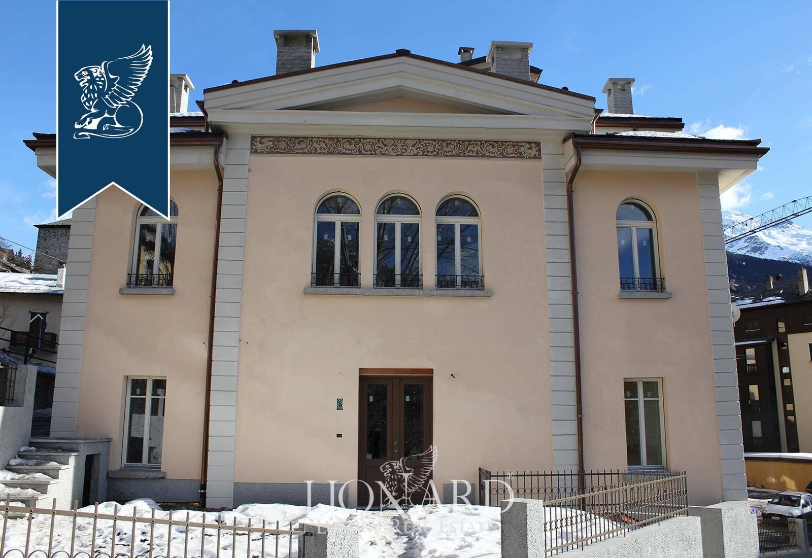 Villa in Vendita a Bormio: 0 locali, 570 mq - Foto 4