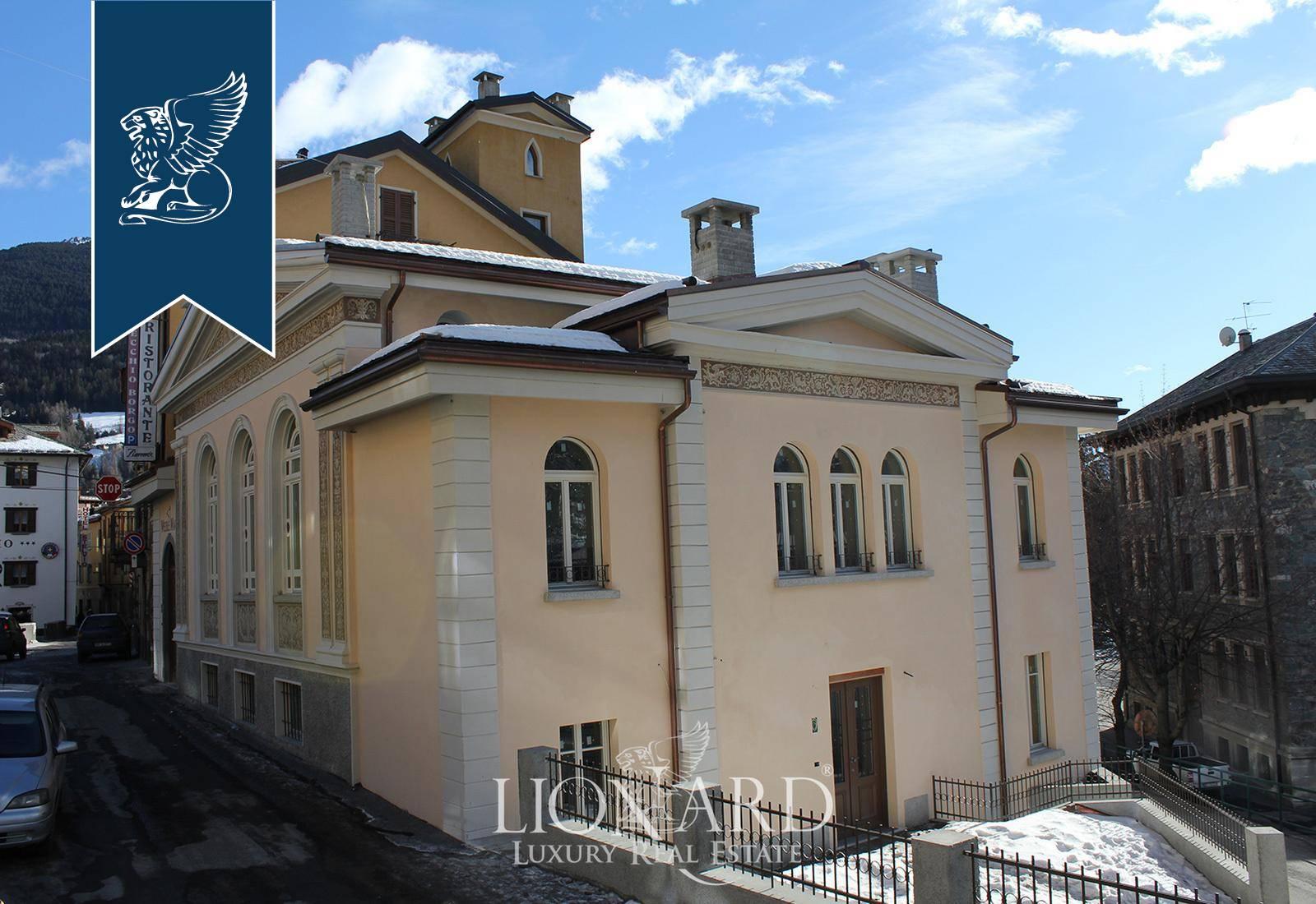 Villa in Vendita a Bormio: 0 locali, 570 mq - Foto 5