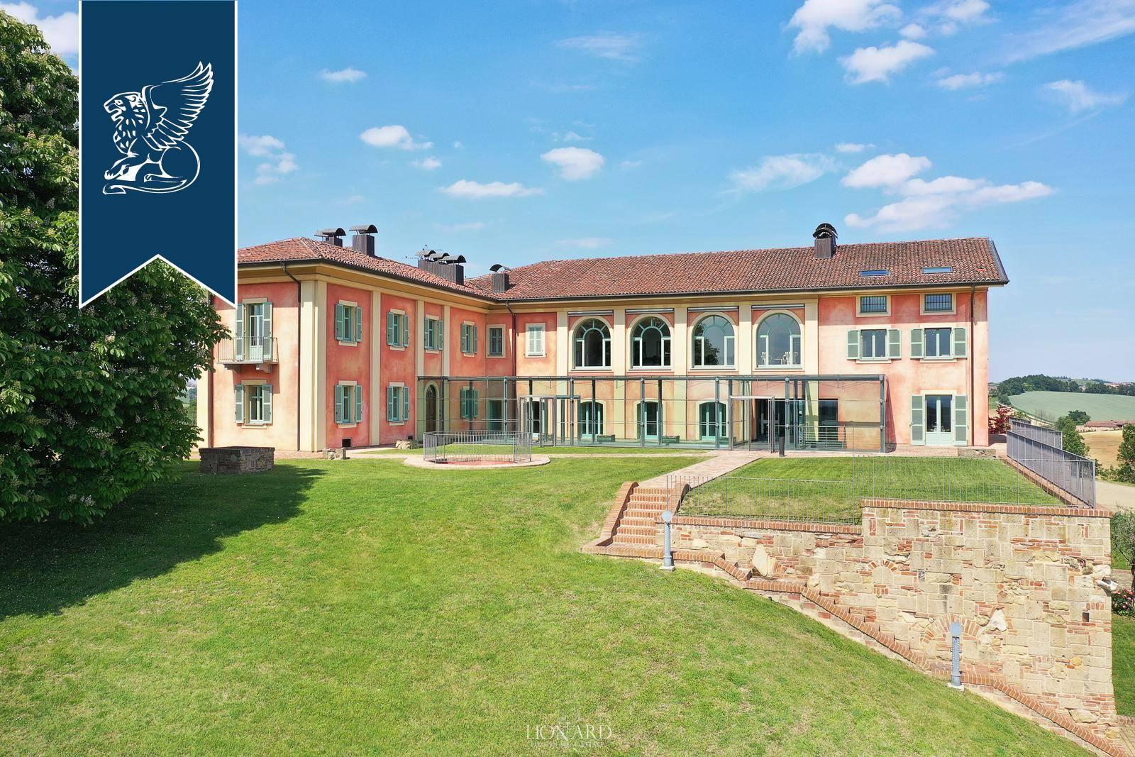 Villa in Vendita a Fubine: 0 locali, 2800 mq - Foto 5