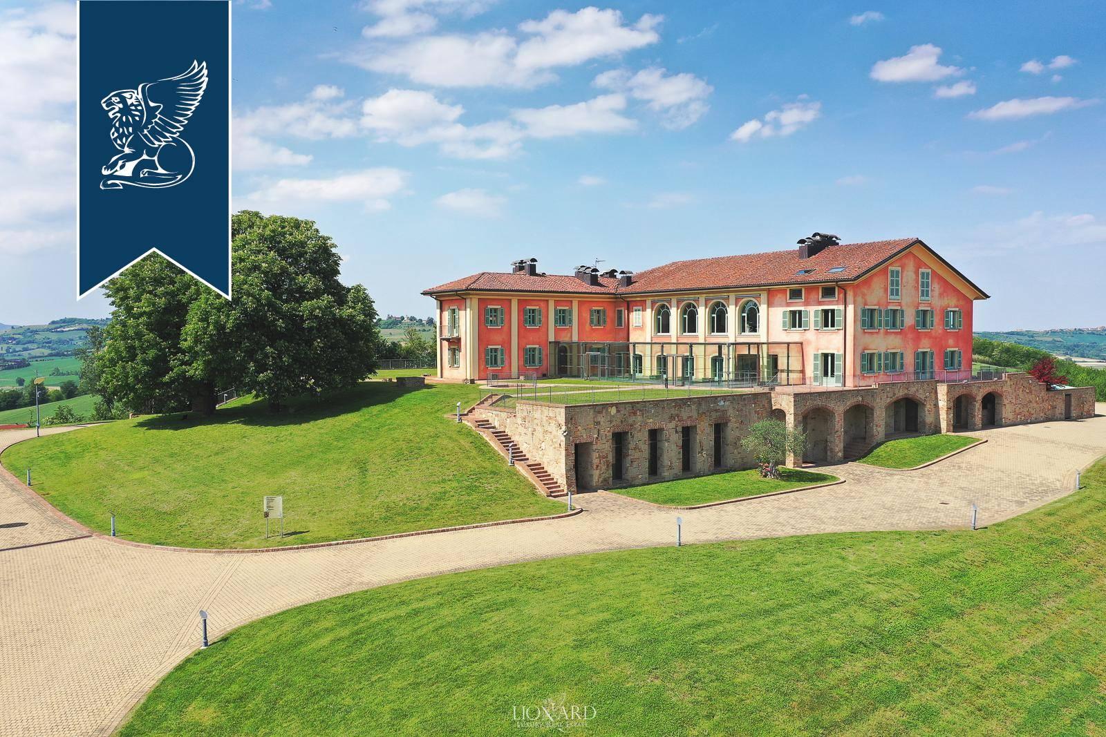 Villa in Vendita a Fubine: 0 locali, 2800 mq - Foto 4