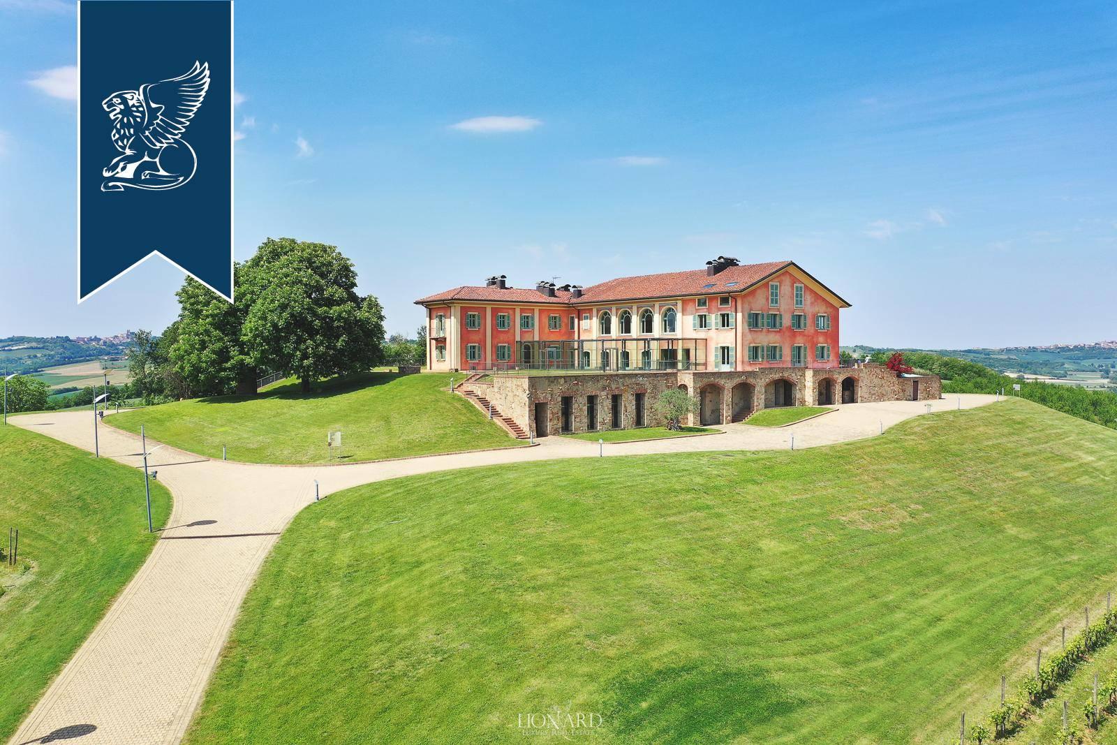 Villa in Vendita a Fubine: 0 locali, 2800 mq - Foto 3