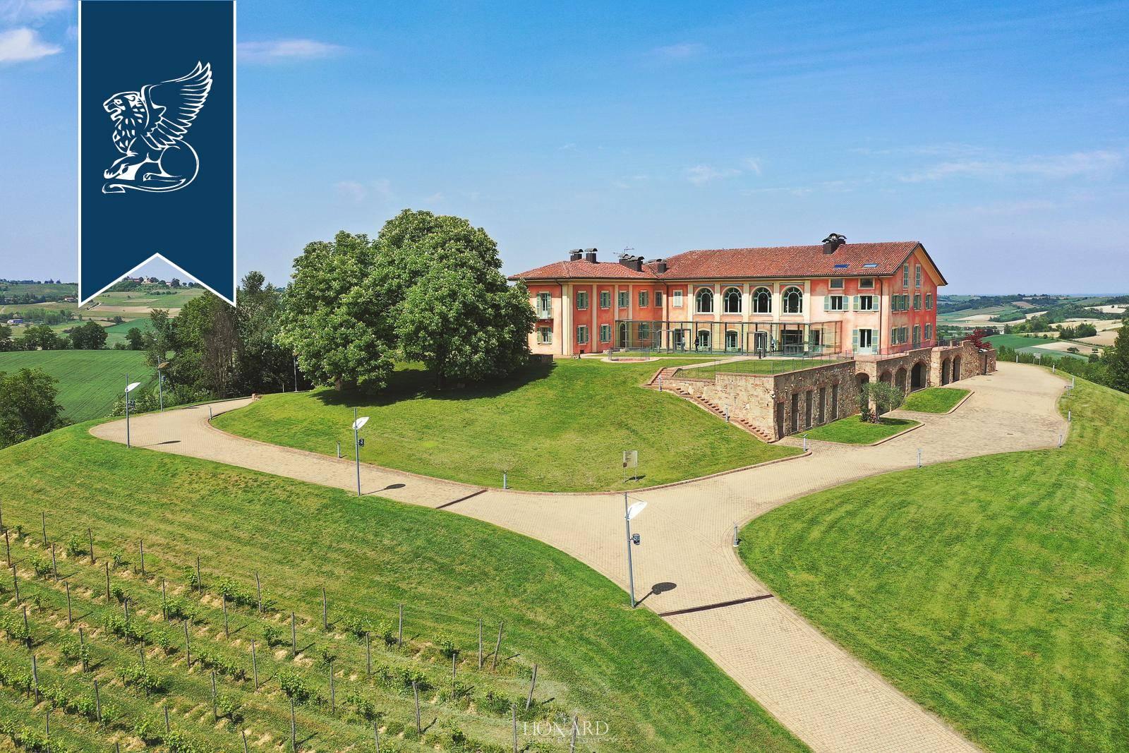 Villa in Vendita a Fubine: 0 locali, 2800 mq - Foto 7