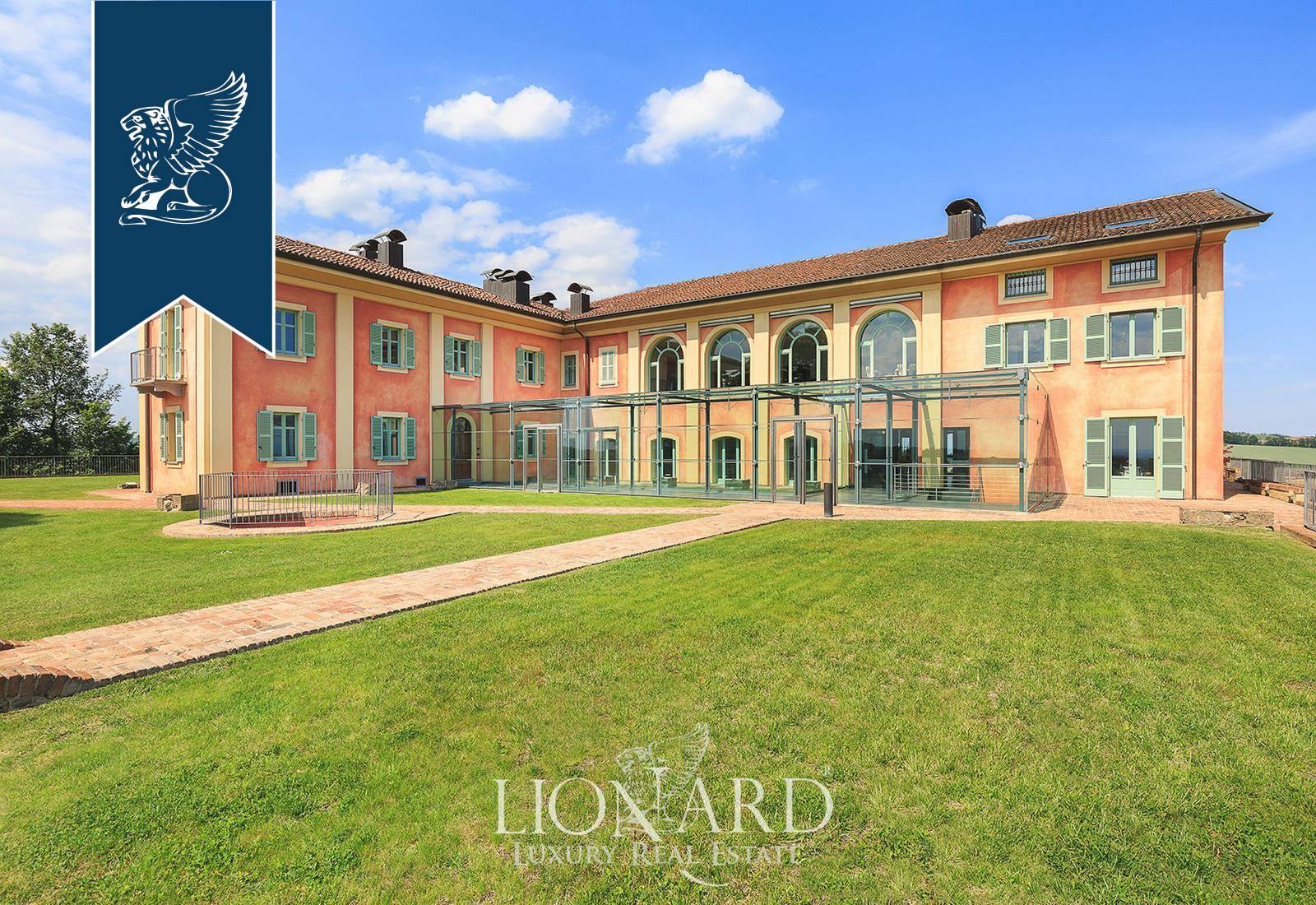 Villa in Vendita a Fubine: 0 locali, 2800 mq - Foto 6