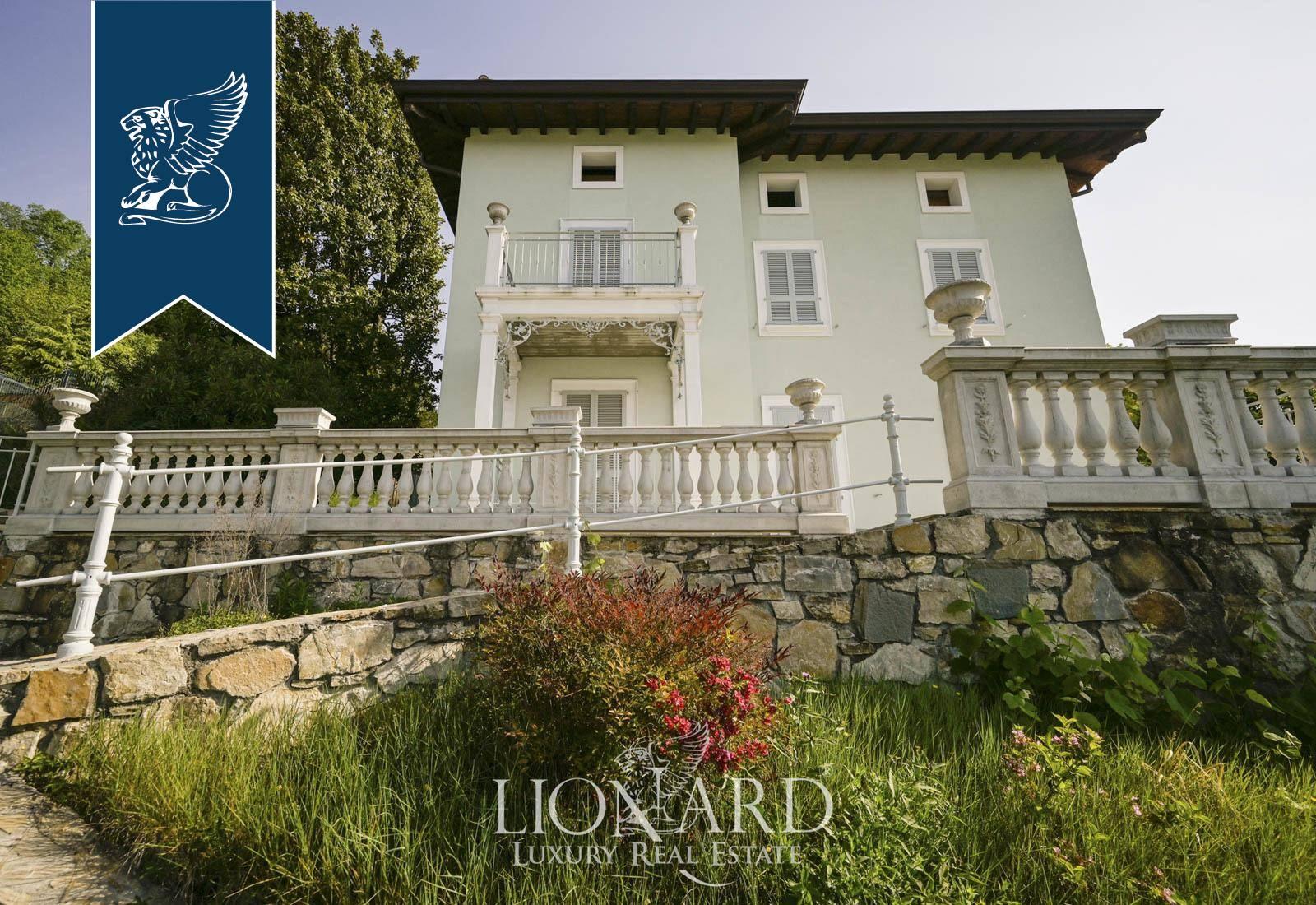 Villa in Vendita a Bergamo: 600 mq