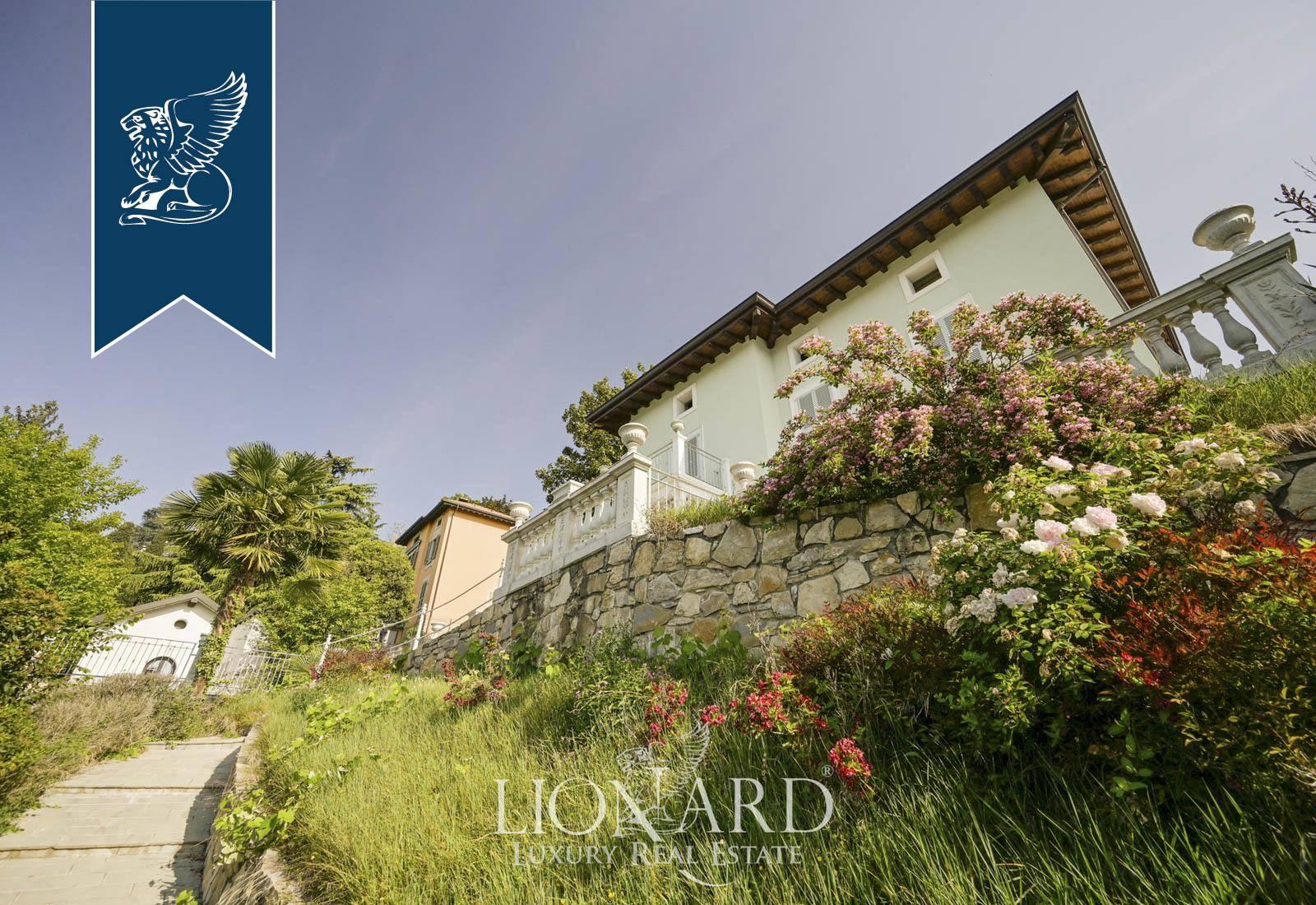 Villa in Vendita a Bergamo: 0 locali, 600 mq - Foto 2