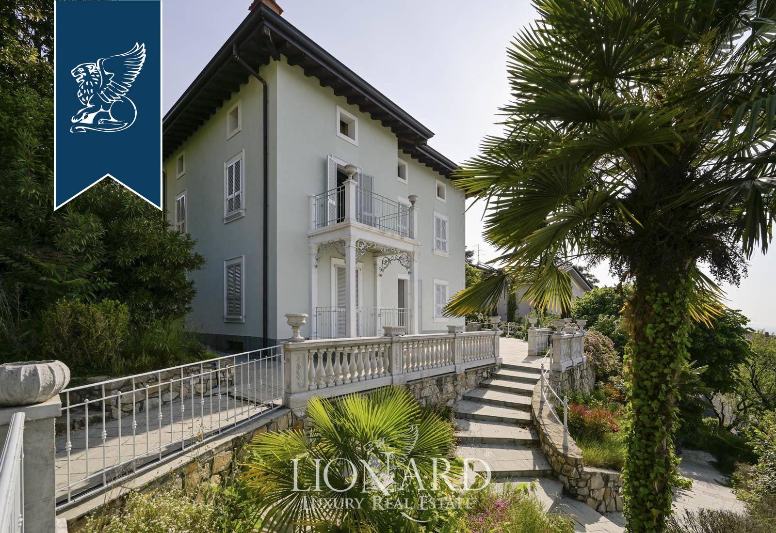 Villa in Vendita a Bergamo: 0 locali, 600 mq - Foto 4