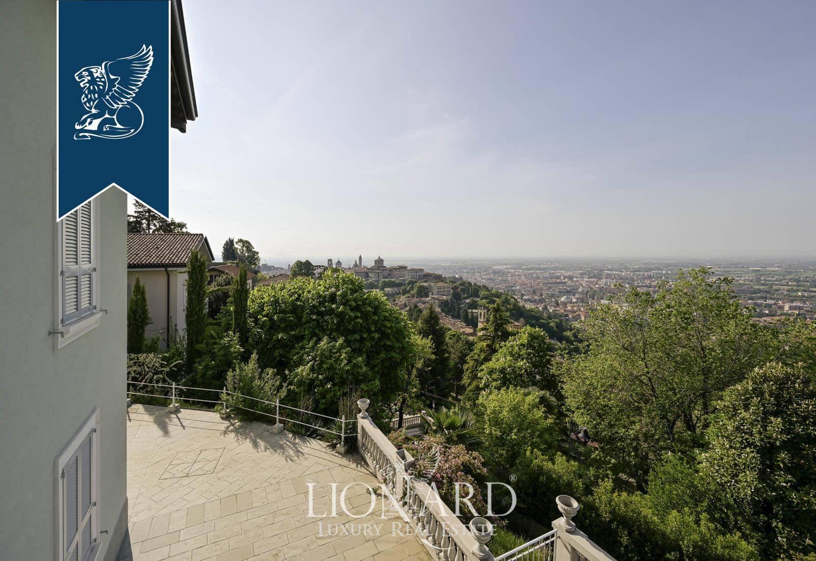 Villa in Vendita a Bergamo: 0 locali, 600 mq - Foto 6