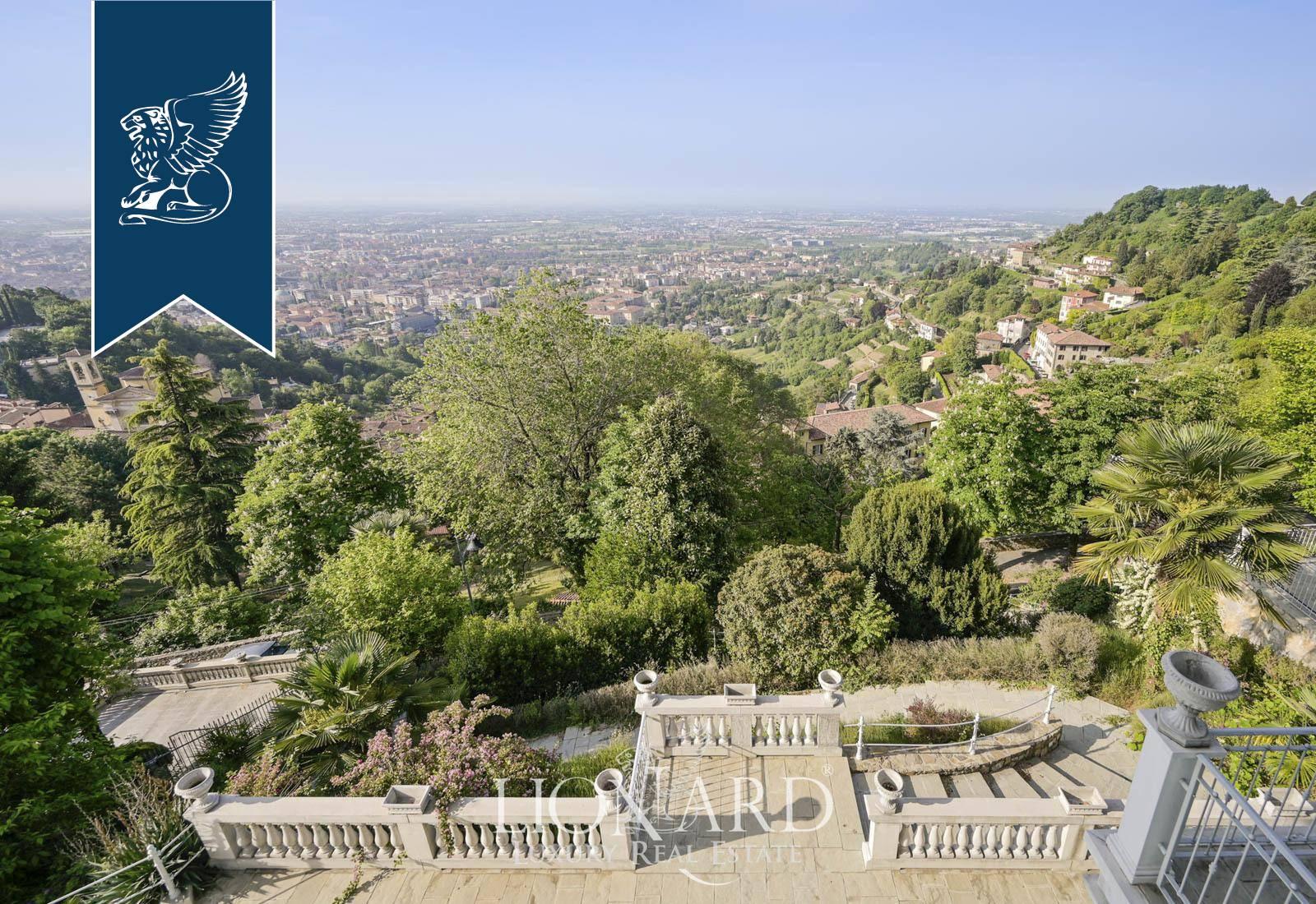 Villa in Vendita a Bergamo: 0 locali, 600 mq - Foto 8