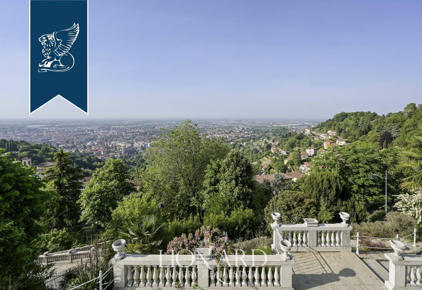 Villa in Vendita a Bergamo: 0 locali, 600 mq - Foto 9