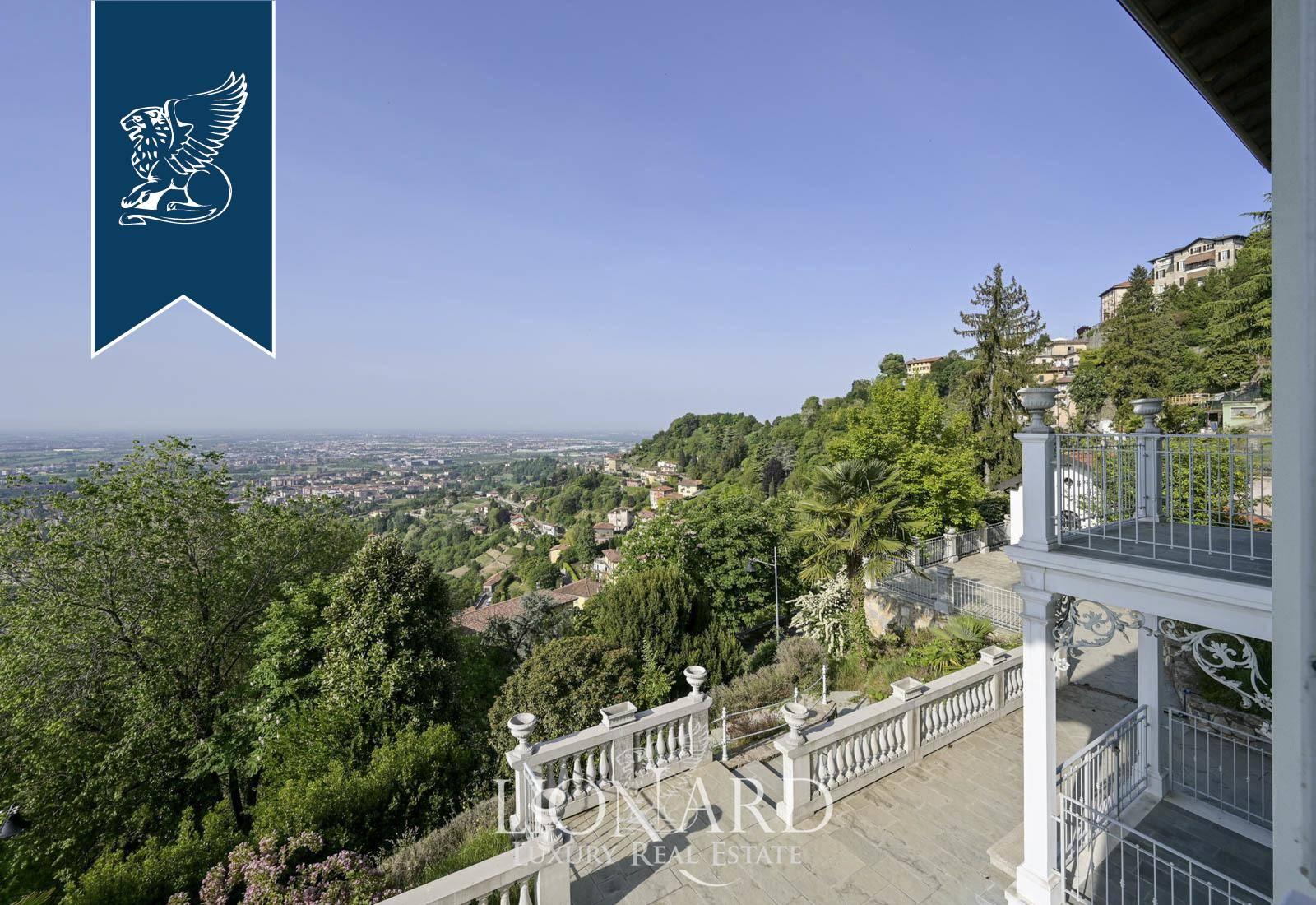 Villa in Vendita a Bergamo: 0 locali, 600 mq - Foto 3