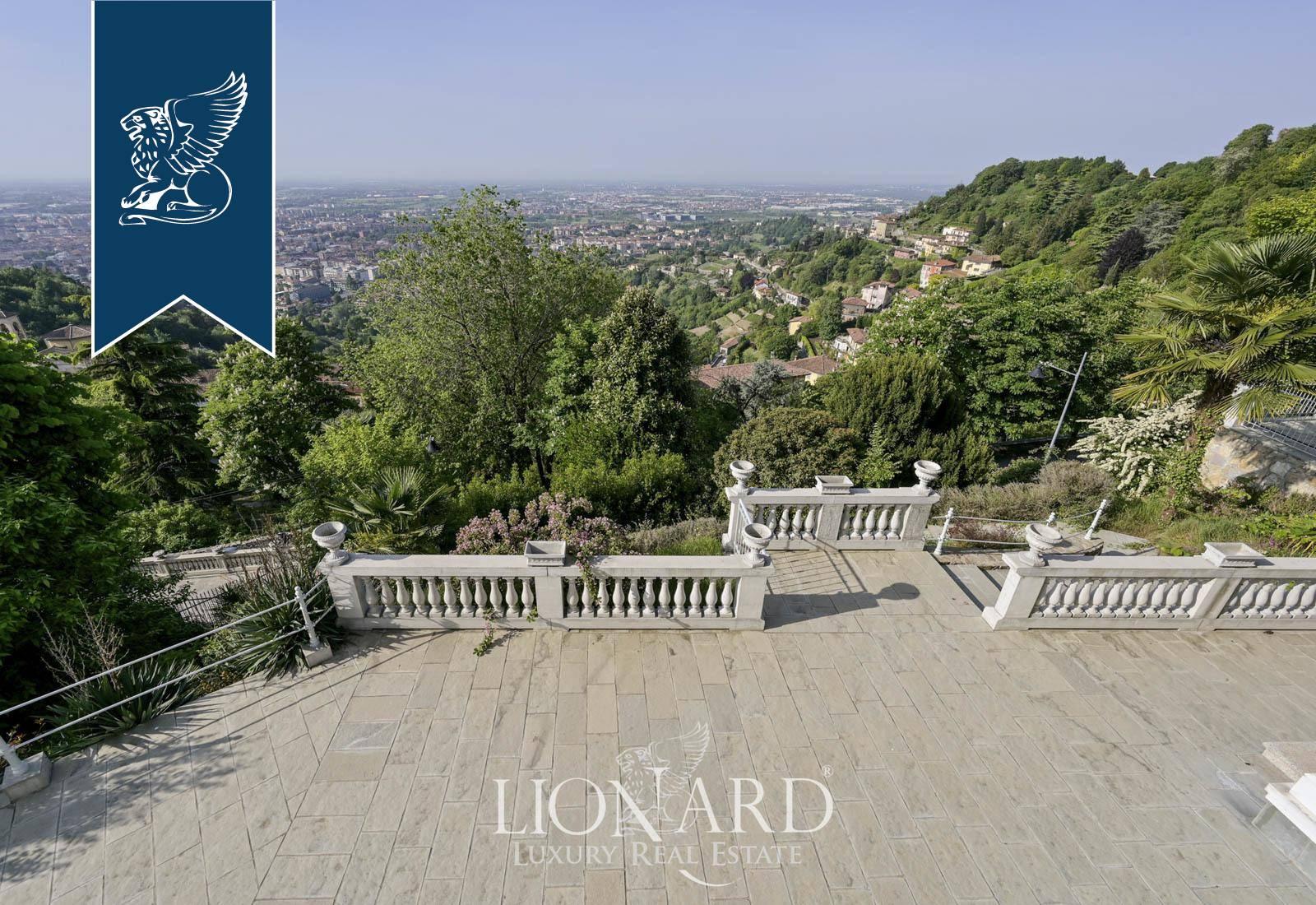 Villa in Vendita a Bergamo: 0 locali, 600 mq - Foto 7