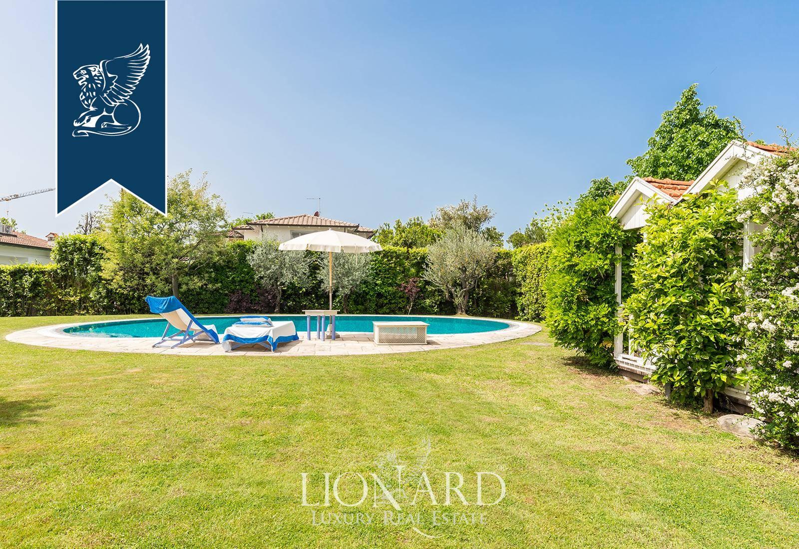 Villa in Vendita a Forte Dei Marmi: 0 locali, 600 mq - Foto 6