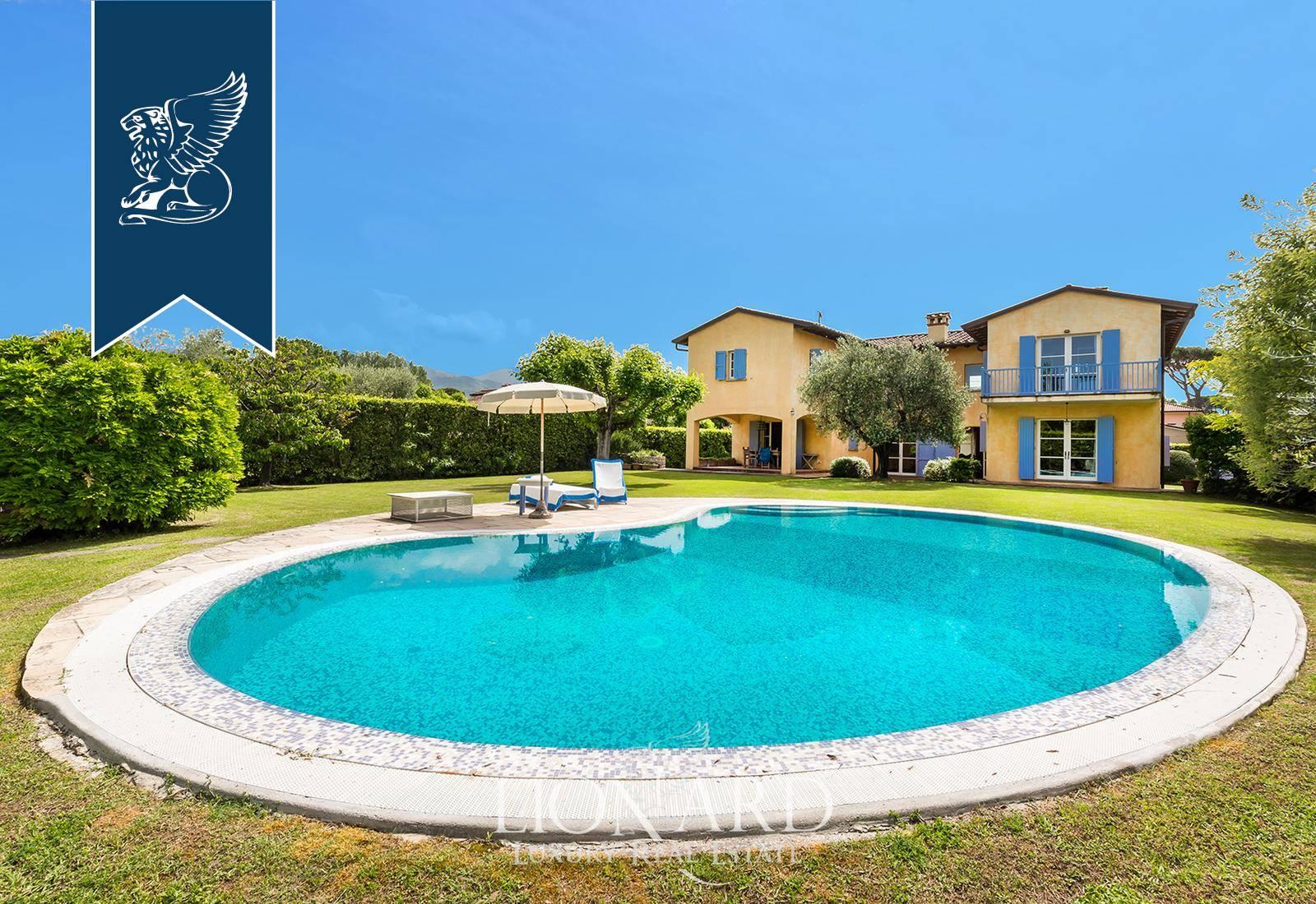 Villa in Vendita a Forte Dei Marmi: 0 locali, 600 mq - Foto 5