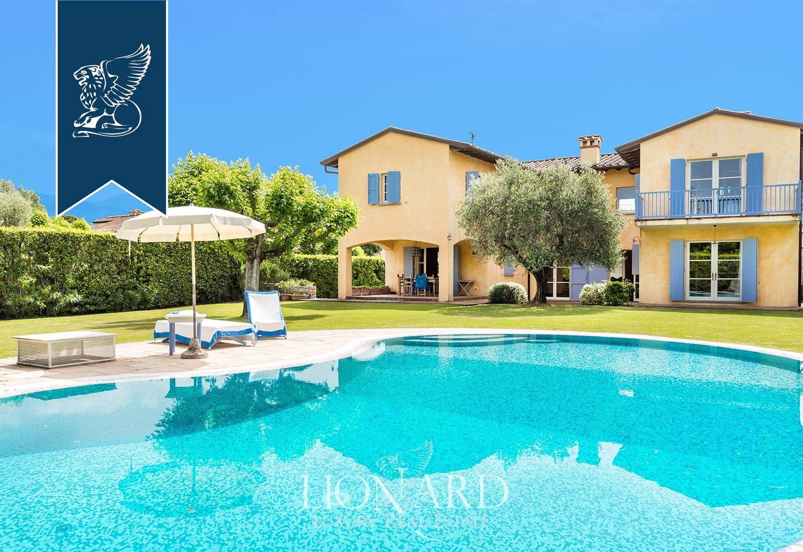 Villa in Vendita a Forte Dei Marmi: 0 locali, 600 mq - Foto 1