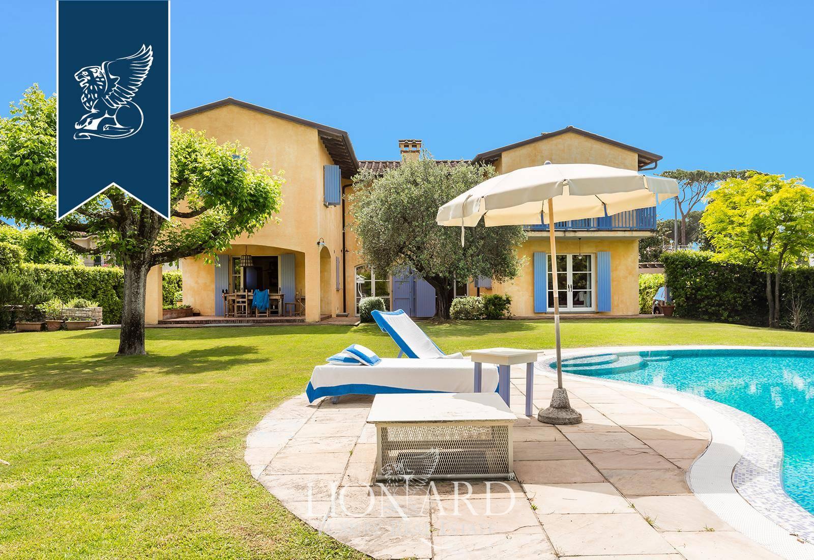 Villa in Vendita a Forte Dei Marmi: 0 locali, 600 mq - Foto 2