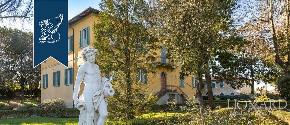 Villa in Vendita a Santa Maria A Monte: 1000 mq