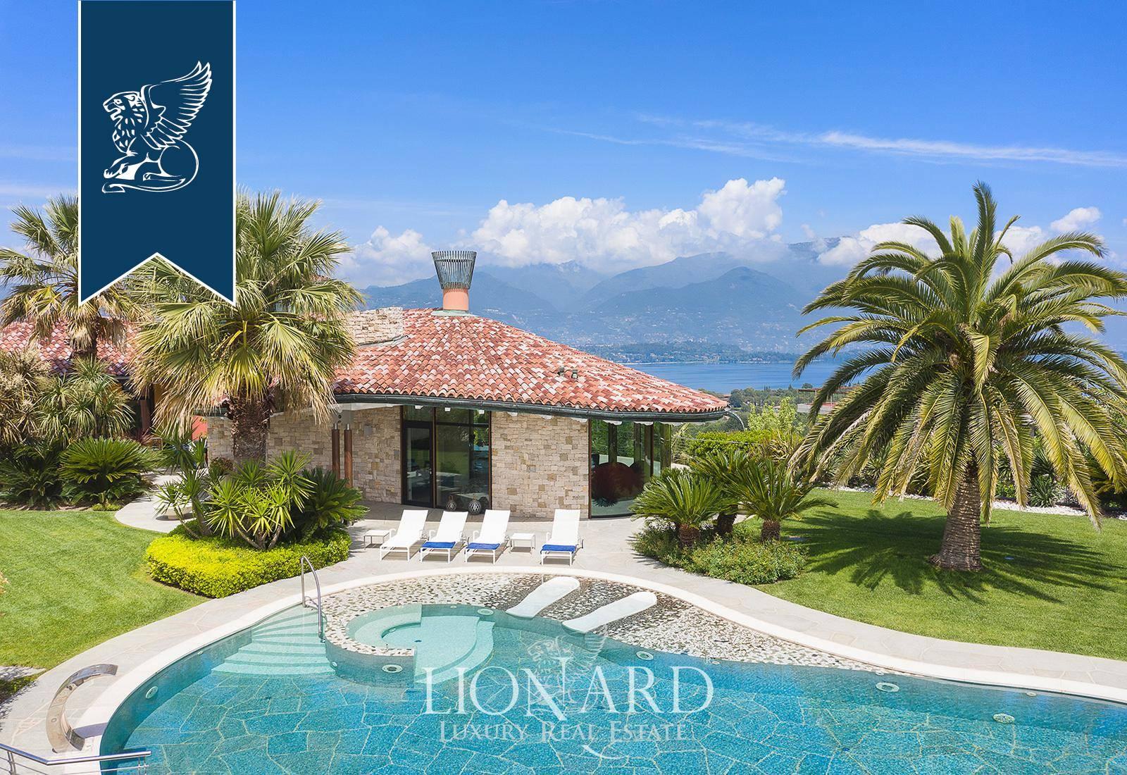 Villa in Vendita a Manerba Del Garda: 0 locali, 800 mq - Foto 4
