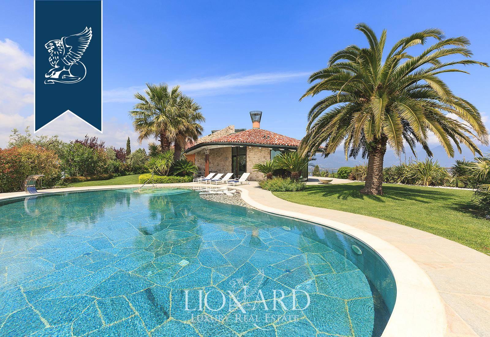 Villa in Vendita a Manerba Del Garda: 0 locali, 800 mq - Foto 7