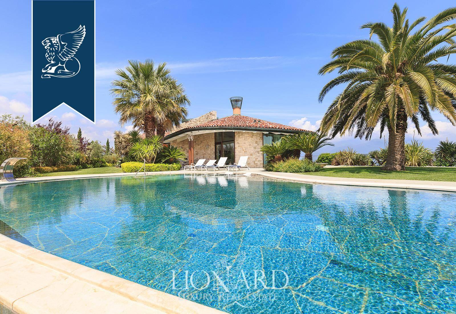 Villa in Vendita a Manerba Del Garda: 0 locali, 800 mq - Foto 9
