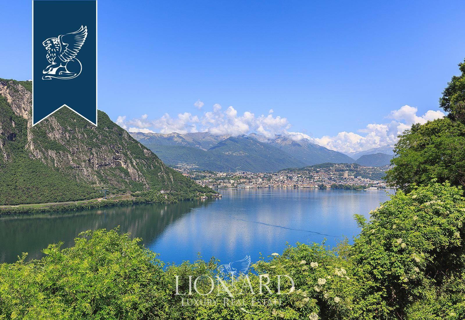 Villa in Vendita a Campione D'Italia: 0 locali, 820 mq - Foto 7